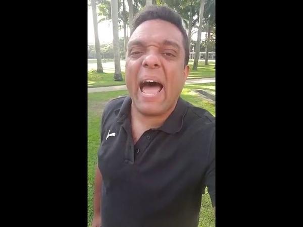 Pastor Otoni de Paula revela plano da Globo para derrubar Crivella