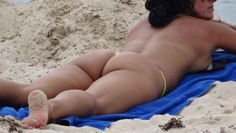 Sexy bikini girls at the beach, spring break Cancun/Riviera Maya, Princess hotel, Mexico 2017 HD