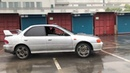 Subaru Impreza GC8 Drift Practice 2