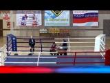 Первенство ВС РФ по боксу среди юношей 2002-2003 г.р. День 4. ПОЛУФИНАЛЫ!
