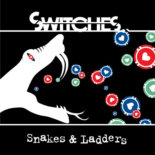 SWITCHES альбом Snakes And Ladders EP