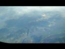 Nordwind Boeing 737-800 VP-BSK Чебоксары-Москва 27.05.18 2