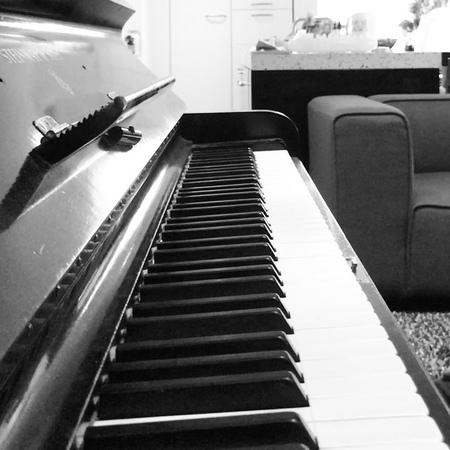 Avicii в Instagram «melodies»