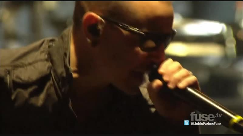 Linkin Park Faint Live From Madison Square Garden