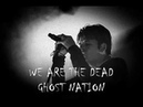 Gary Numan Ghost Nation Official Lyrics Video