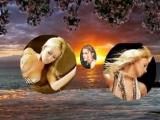 Ольга Стельмах - Птицы улетают за моря
