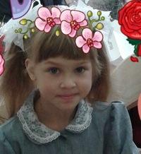 Анастасия Патляк