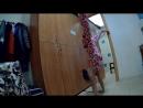 женская раздевалка