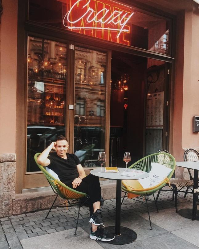 Олег Лялякин | Москва