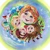 Нарисуем счастье.Творчество с детьми
