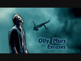 Olly Murs - Excuses... Премьера 04.01.19...