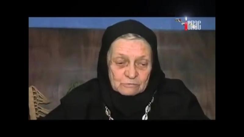 Матушка Серафима из цикла Русские праведники