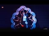 181201 MMA 멜론 뮤직 어워드 인트로 - 방탄소년단 지민 직캠 BTS JIMIN FOCUS FANCAM