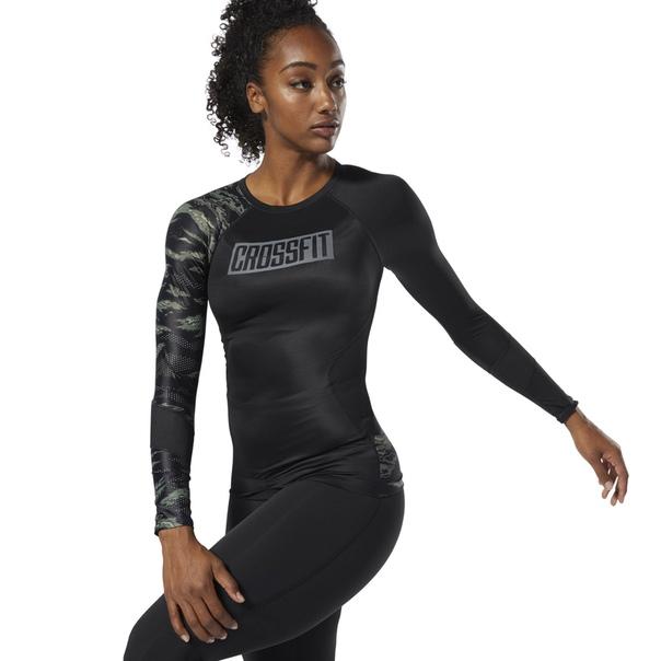 Спортивная футболка Reebok CrossFit® Paddle