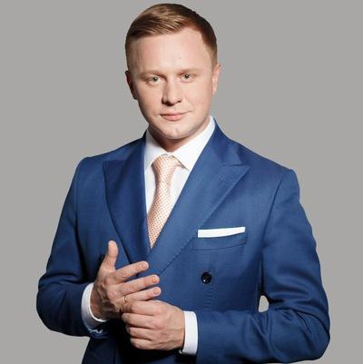 Павел Стариков