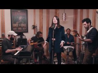 Ребята спели песню Cyndi Lauper - Girls Just Wanna Have Fun в стиле фанк