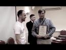 Награждение самых активных участников Бартер Кард в Амакс