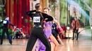 Дьячков Сергей - Ковальчук Маргарита Let_s dance, Екатеринбург Ча-ча-ча