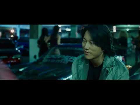 Vitali - Win The Race (Modern talking cover, movie clip