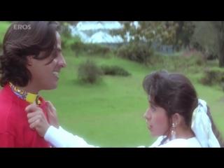 Kabhi Bhula Khabi _ Sapne Saajan Ke _ Karisma Kapoor _ Rahul Roy