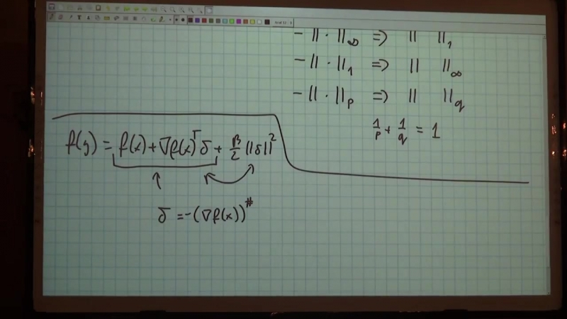 Lecture 7   Recent Advances in Algorithms   Aleksander Mądry