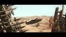 Звёздные войны Пробуждение силы - Трейлер №2 дублированный 1080p