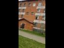 Накануне, 22 мая, в Юрге случилось чрезвычайное происшествие. Здесь с высоты второго этажа упала школьница.