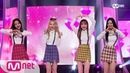 [LOONA/yyxy - love4eva] KPOP TV Show | M COUNTDOWN 180614 EP.574