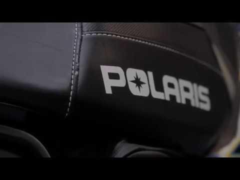 Polaris axys snowmobile подготовка 2019