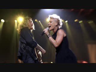 P!nk - Try (The Truth About Love - Live From Los Angeles)!!!