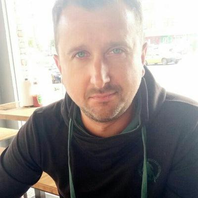 Александр Горлов