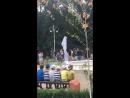 Открытие памятника барону Р.В. Штейнгелю