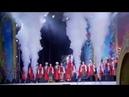 Казачий Кубанский хор - Россия- День города Анапа