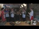#СвязьПоколений Кулинарный поединок поколений в Вологде)