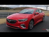 2018 Buick Regal GS  The Return Of The Grand National