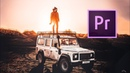 10 PREMIERE PRO tips you SHOULD KNOW Tutorial from Beginner to Pro