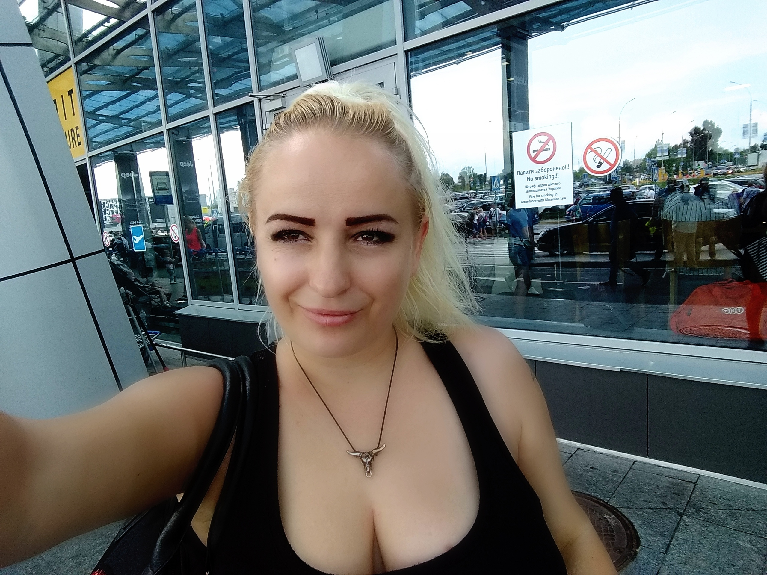 Елена Руденко (Валтея). Украина. Киев. Фото и описание.  P5_bk96tHAI