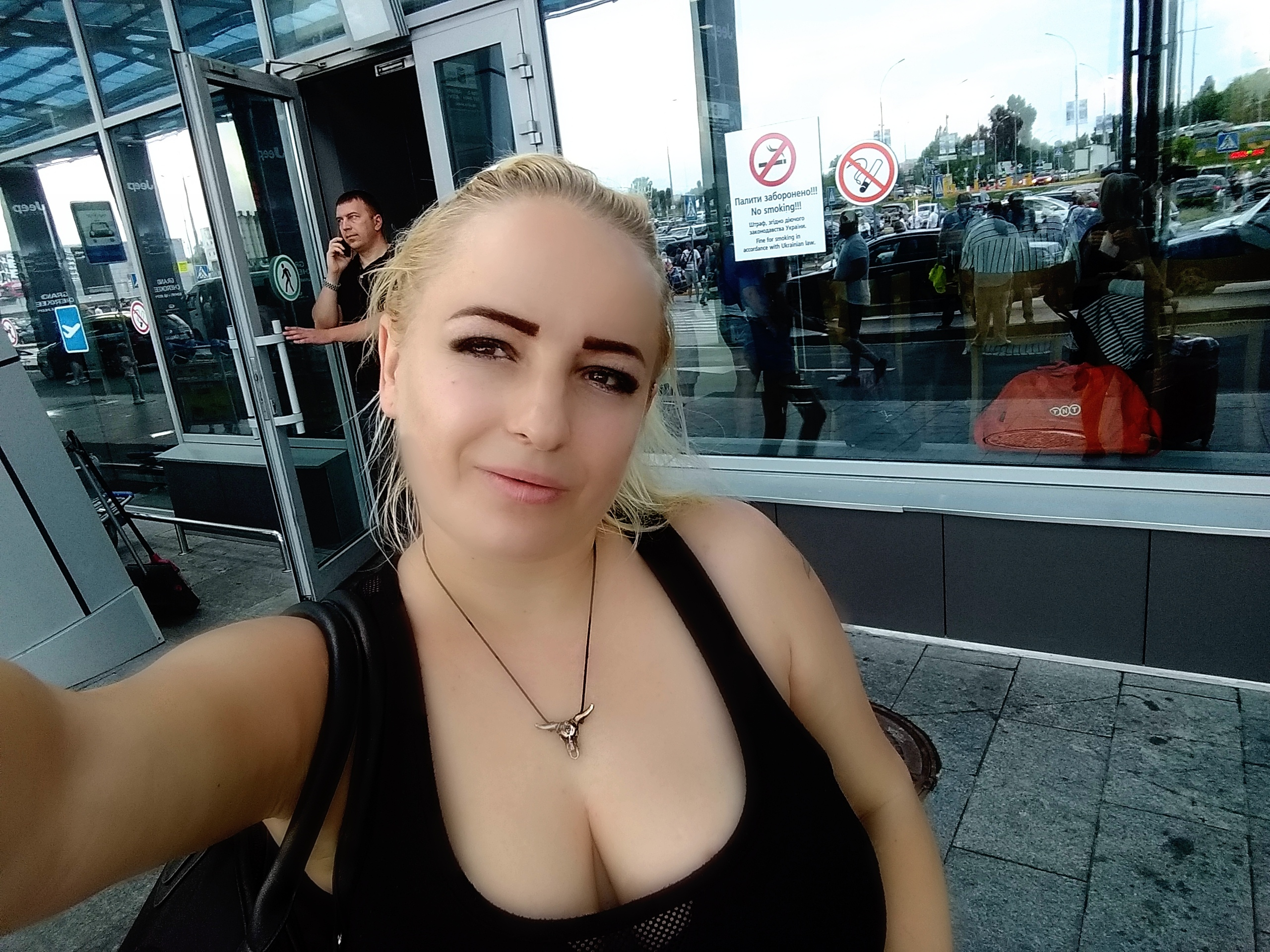 Елена Руденко (Валтея). Украина. Киев. Фото и описание.  NZquVdM7hmM