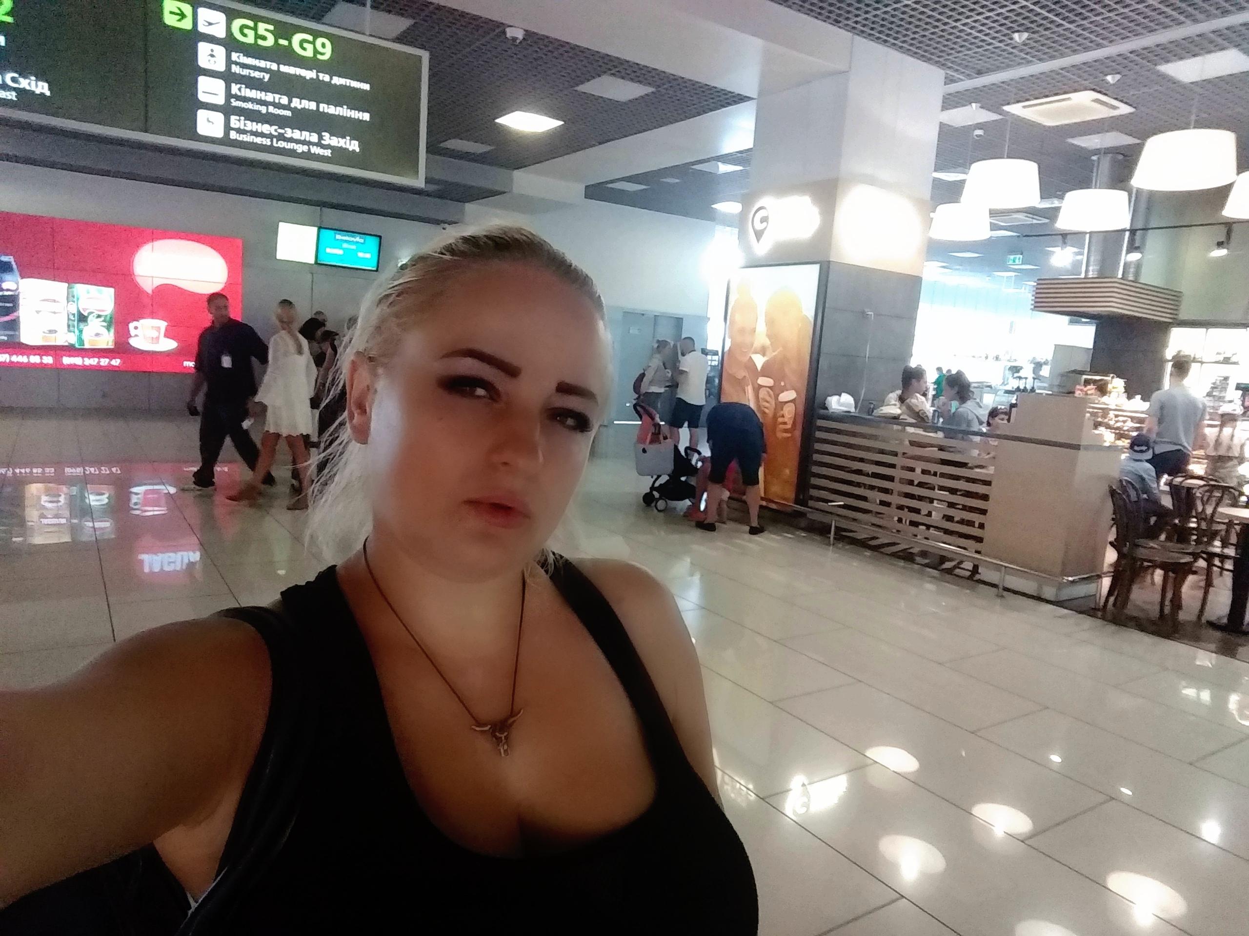 Елена Руденко (Валтея). Украина. Киев. Фото и описание.  On-bT54Qiog