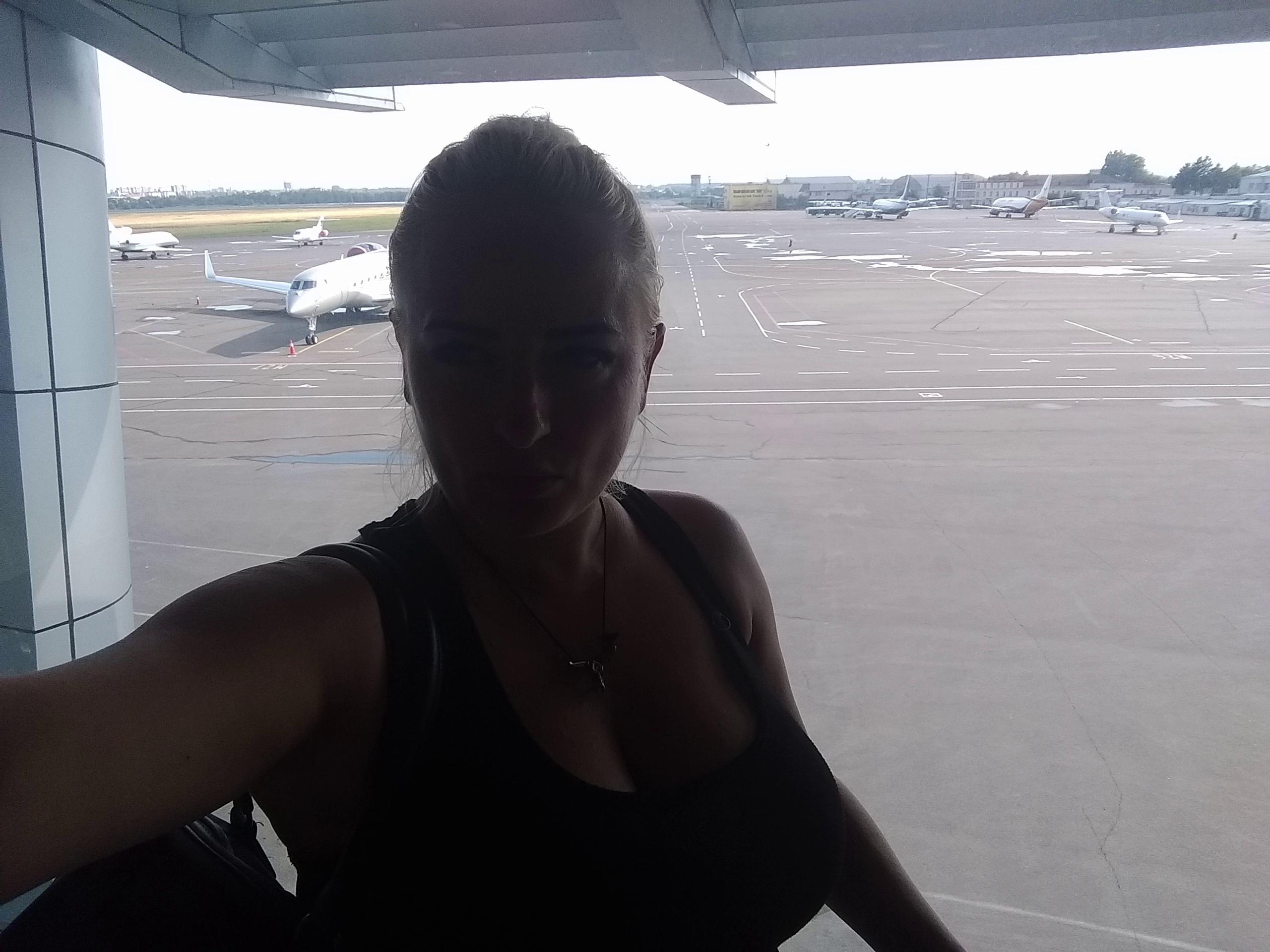 Елена Руденко (Валтея). Украина. Киев. Фото и описание.  JXAnmughIiY