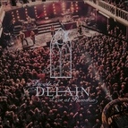 Delain альбом A Decade of Delain - Live at Paradiso