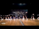 Vibe Squad ¦ 2nd Place Team Division ¦ Winners Circle ¦ World of Dance Colorado 2018 ¦ WODCO18