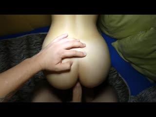 Skinny girl crashed by huge cock(домашнее порно,cumshot,частное,porno,sex,xxx,milf,mature,pov,секс,первый раз)