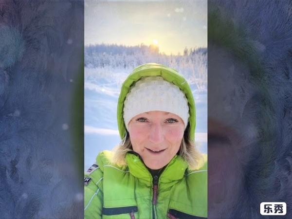 Зимняя Сказка в Финляндии Suomi Finland