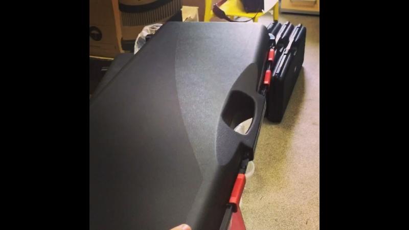 Новые ящики для шпателей. semin_spb-