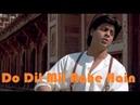 Do Dil Mil Rahe Hain - Pardes | Kumar Sanu | Shahrukh Khan Mahima Chaudhry