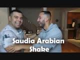 Types of Arab greetings