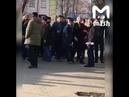 Министр здравоохранения Ингушетии Арапханова приехала на разборки с пацанами из-за коммента в инсте