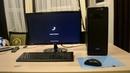 1156 на Xeon 3440 с SSD включение