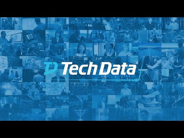 Tech Data Corporate Video